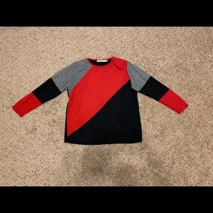 Retro sweater M